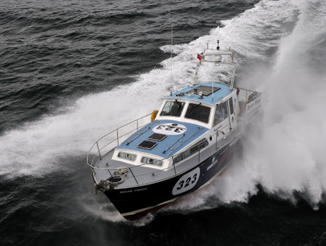 COPOC Classic Offshore Powerboat Owners Club